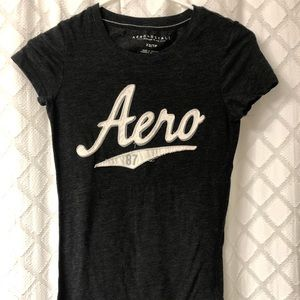 Areo Graphic T-Shirt